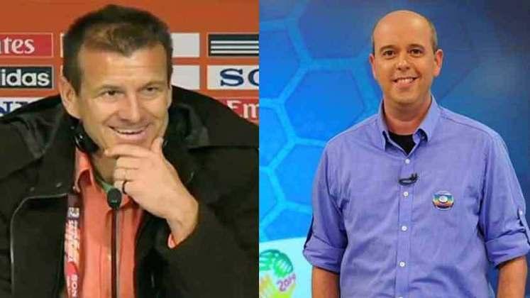 Durante uma entrevista coletiva no Palmeiras, em 2012, o atacante argentino Barcos foi questionado por ter recebido o apelido de