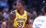 Dwight Howard, Lakers, NBA, Basquete