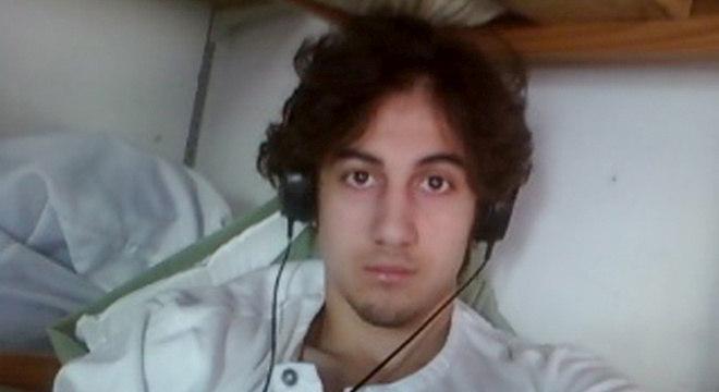 Dzokhar Tsarnave foi condenado à morte em 2015, dois anos após o atentado