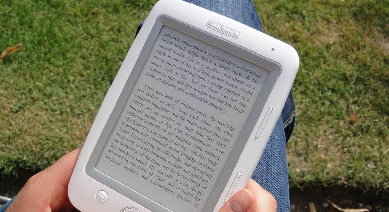 Saiba como baixar livros ou e-books gratuitamente nas plataformas online