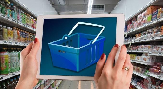 Vendas do varejo digital aumentaram 25,5% no primeiro semestre