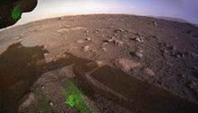 O Rover Perseverance atropelou e matou a única forma de vida em Marte?