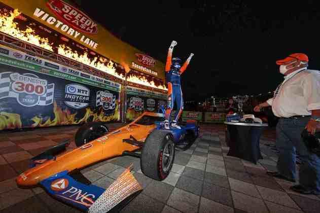 É hora de decisão na Indy. Scott Dixon e Josef Newgarden disputam o título em St. Pete. O GP relembra a trajetória dos dois até aqui