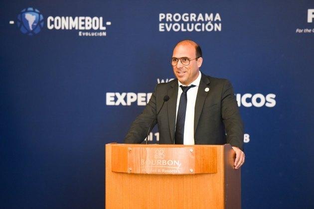 É possível que os valores aumentem para a Libertadores 2020, afirmou Gonzalo Belloso, secretário-geral adjunto da Conmebol.