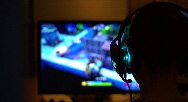 Brasil está à frente de EUA e Canadá em ranking dos que mais jogam online