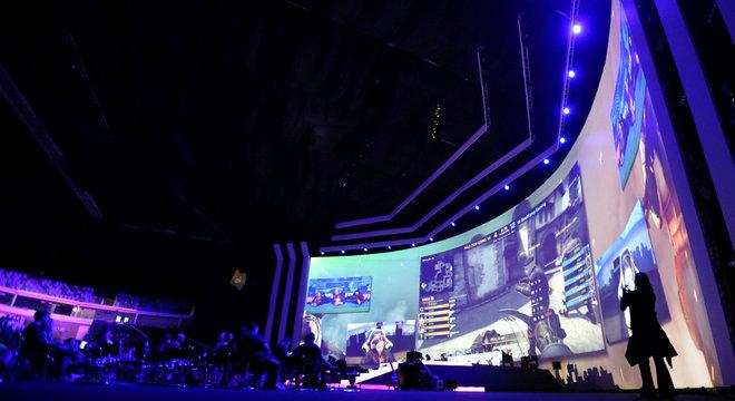 Rio de Janeiro recebeu a edição deste ano da Game XP
