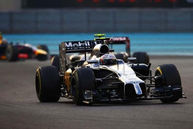 É um dos poucos pilotos na história da Fórmula 1 a somar pódio na estreia, se juntando a nomes como Lewis Hamilton e Jacques Villeneuve