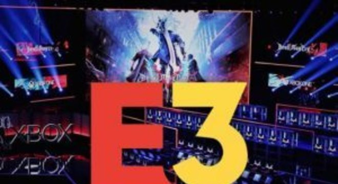 E3 2021 é cancelada e evento online passa a ser opção