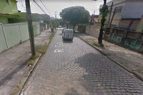 Crime aconteceu na rua Gita, em Bento Ribeiro