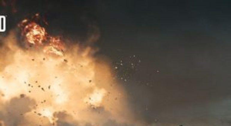 EA dá novos detalhes de Battlefield 2042 e confirma opção de cross-play