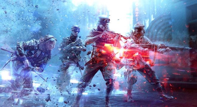 "EA diz que Battlefield 6 terá ""escala nunca antes vista"" e será lançado no final de 2021"