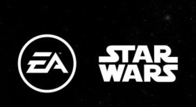 EA diz que continuará parceria para criar jogos de Star Wars