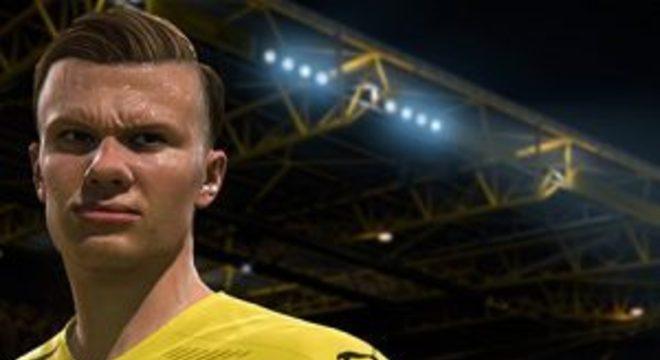 EA revela notas dos 100 melhores jogadores de FIFA 21. Menino Ney é terceiro