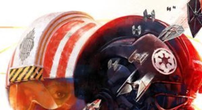 EA revela Star Wars Squadrons em trailer