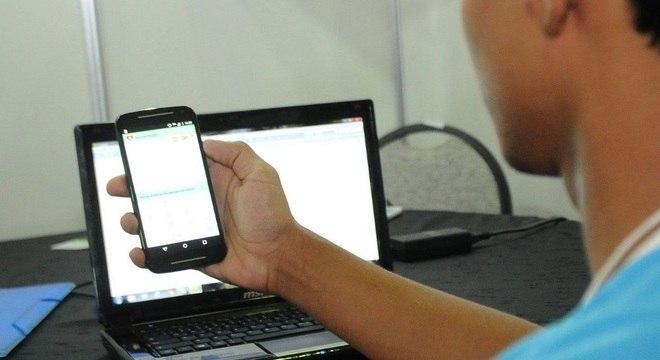 MEC abre cadastro para locais de aplicação do Enem Digital