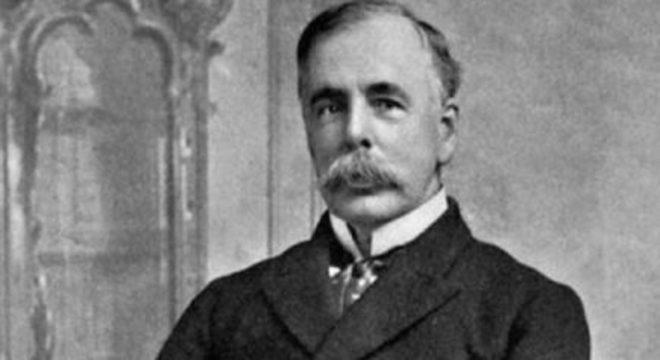 Ebenezer Morley, o líder da reunião dos pioneiros