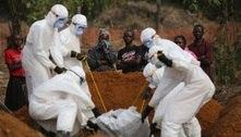 OMS anuncia fim do surto de ebola na República Democrática do Congo