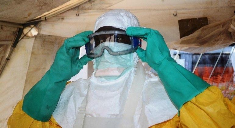 Países da África Ocidental temem novo surto de ebola na região