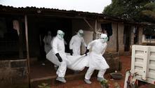 Guiné anuncia oficialmente uma epidemia de Ebola