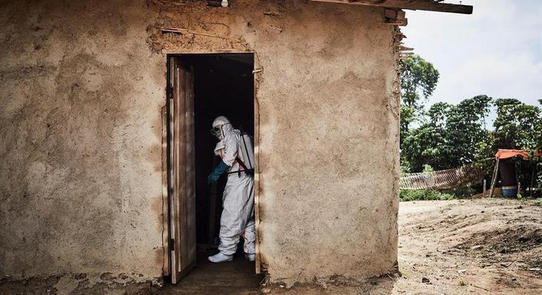 Pelo menos 21 funcionários da OMS são acusados de abuso sexual na República Democrática do Congo