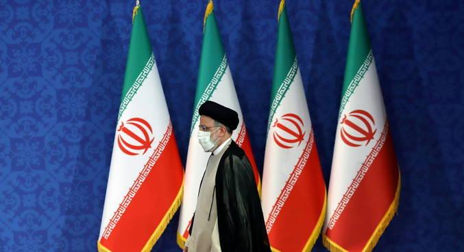 Presidente eleito do Irã cobra EUA, mas descarta ver Biden