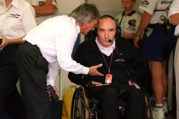 Ecclestone também teve muita influência nos bastidores da F1. Em 1974, ao lado de outros donos de equipe, criou a Associação de Construtores da Fórmula 1 (FOCA)