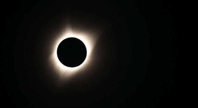 Eclipse solar será visível em regiões do Chile e da Argentina