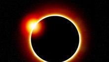 Eclipse solar anel de fogo acontece nesta quinta; R7 transmite ao vivo
