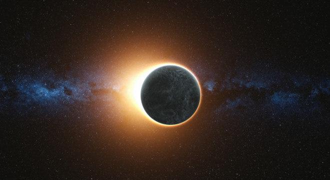 Eclipse só poderá ser visto em sua totalidade no sul do Chile e no sul da Argentina