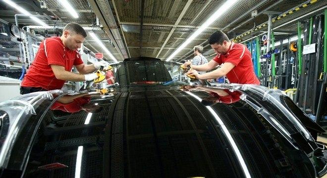 Atividade econômico sobe 1,29% em setembro ante agosto, segundo boletim do BC
