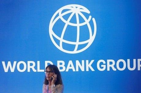 Economista-chefe do Banco Mundial, Carmen Reinhart