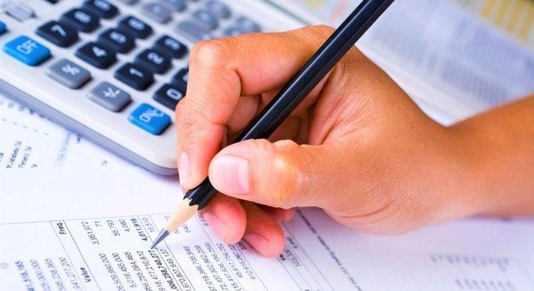 As dívidas estão relacionadas principalmente com banco, cartão, varejo e utilities