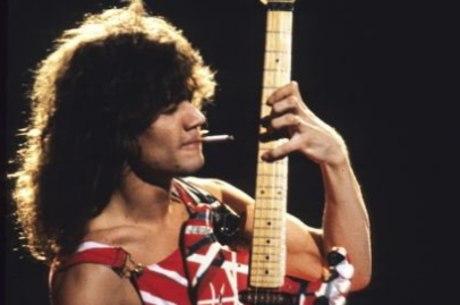 Viúva de Eddie Van Halen perde mãe