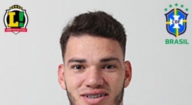Ederson - 4,5 - Quase não teve trabalho na partida, mas falhou no gol do Peru e quase entregou um outro lance para os peruanos.
