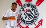 Éderson já tem 21 anos e chegou ao Corinthians no começo do ano, vindo do Cruzeiro. Após a parada do futebol, ele colocou no banco de reservas Camacho e Cantillo. Além de firme no sistema defensivo, fez gols contra o Oeste, nas quartas (Bragantino) e na semifinal (Mirassol) do Paulista. Em cincos jogos, já são três gols