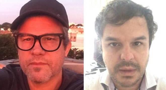 Edgard Piccoli pediu demissão da rádio após brigas com Adrilles