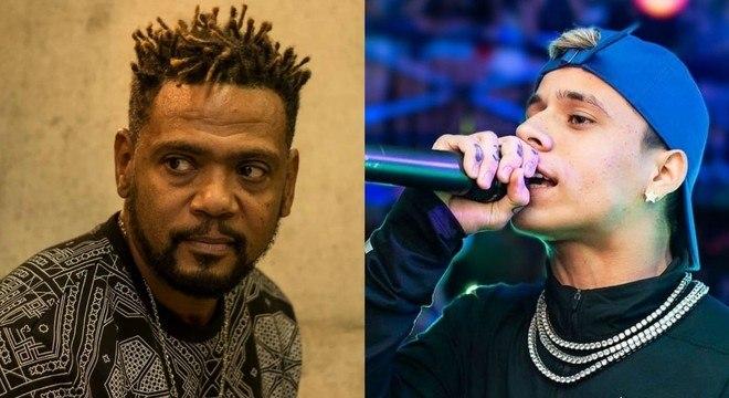 O Dia da Consciência Negra marca o encontro entre os músicos
