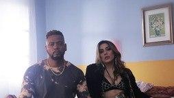 Edi Rock, dos Racionais, lança clipe solo com cantora sertaneja. Assista! (Divulgação/Instagram)
