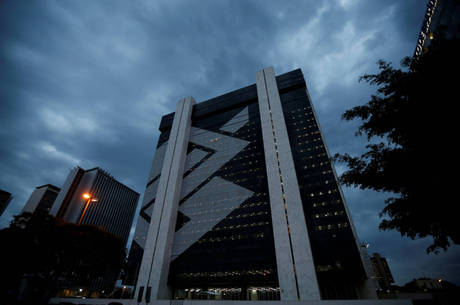 Edifício Banco do Brasil, Banco do Brasil