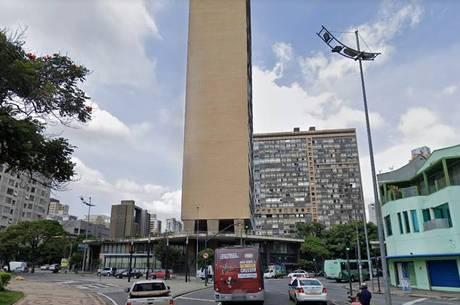 Briga foi próxima ao Edifício JK, no Centro de BH