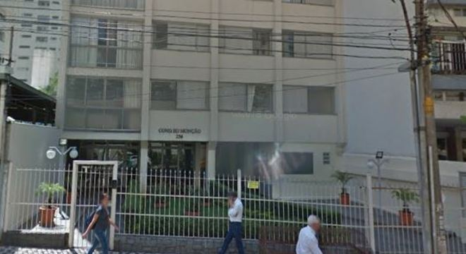 Garoto morre após cair do 12º andar de um prédio no centro de SP