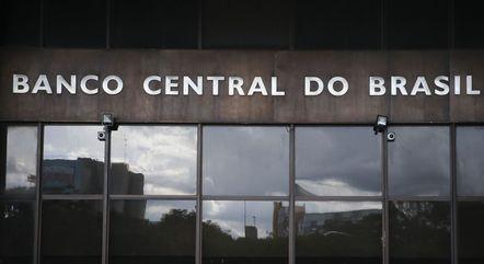 Sede do BC, em Brasília