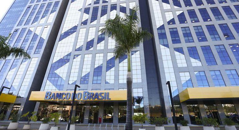 Edifício-sede do Banco do Brasil, em Brasília: BB ameaçou deixar Febraban caso manifesto fosse divulgado