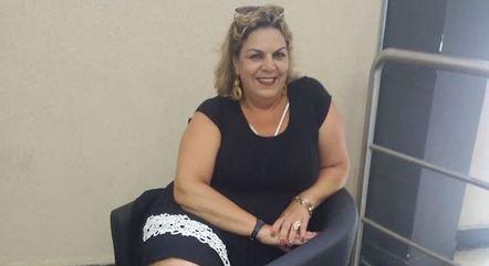 Edileuza Ramalho, vítima de explosão em Francisco Morato