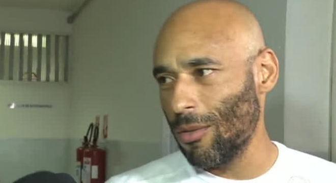 Edinho deixa a cadeia de Tremenbé. Problemas com a justiça desde 1992