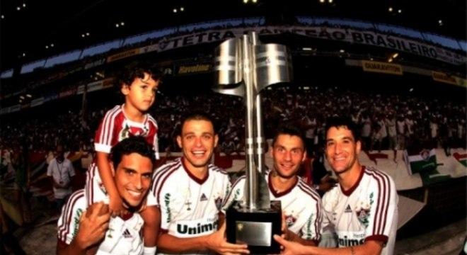 Edinho - Fluminense
