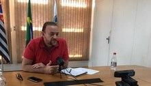 Após lockdown, prefeito relata ameaça de morte em Araraquara