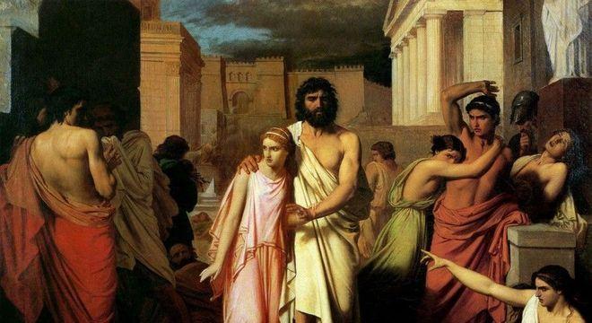 Édipo Rei, o que é? Contexto histórico, complexo de Édipo e obra grega