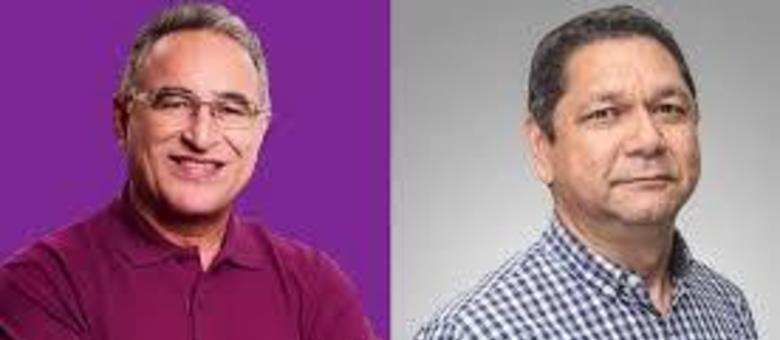 Rodrigues e Eguchi, arco de esquerda e discurso conservador