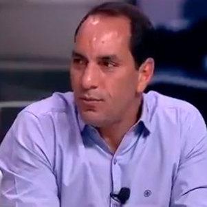 Sondado pelo esporte, Edmundo vai gravar série na Globo